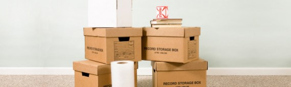Organizing Your Office Move
