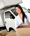 Canary Wharf House Removals Services