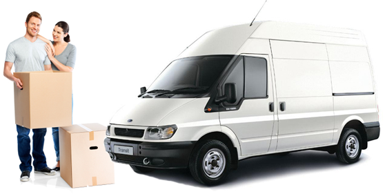 Man Van Feltham House Removals