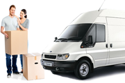 Earls Court Rental Van Hire